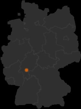Bad Vilbel im Rhein-Main-Gebiet (Hessen) - Stadtplan, Wetter ...