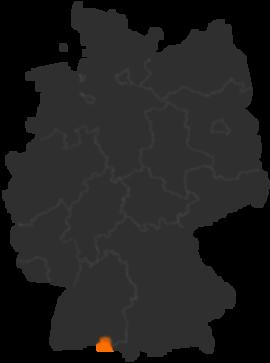 Schw303244bische Alb Karte.Karte Bodensee Deutschland