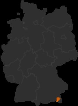 Inzell Karte.83334 Inzell In Bayern Alle Infos Karte Wetter Und Mehr Beim