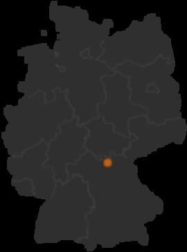 Oberfranken Karte.96247 Michelau In Oberfranken In Bayern Alle Infos Karte