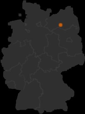 Mecklenburgische Seenplatte Kartenansicht.17214 Nossentiner Hütte In Mecklenburg Vorpommern Alle Infos