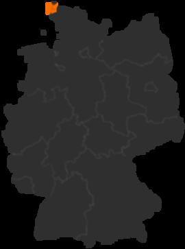 Karte Von Sylt.25980 Sylt In Schleswig Holstein Alle Infos Karte Wetter Und