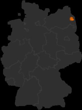 Usedom Karte Deutschland.17406 Usedom In Mecklenburg Vorpommern Alle Infos Karte