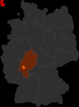 Hochtaunuskreis In Hessen Alle Infos Beim Deutschland Navigator