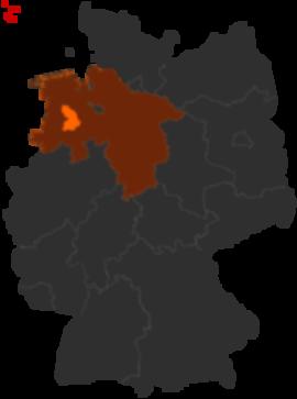 Landkreis Cloppenburg In Niedersachsen Alle Infos Beim Deutschland