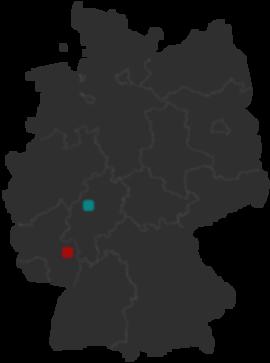 Wetter Erbes Büdesheim