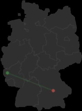Rauchfang Siegenburg