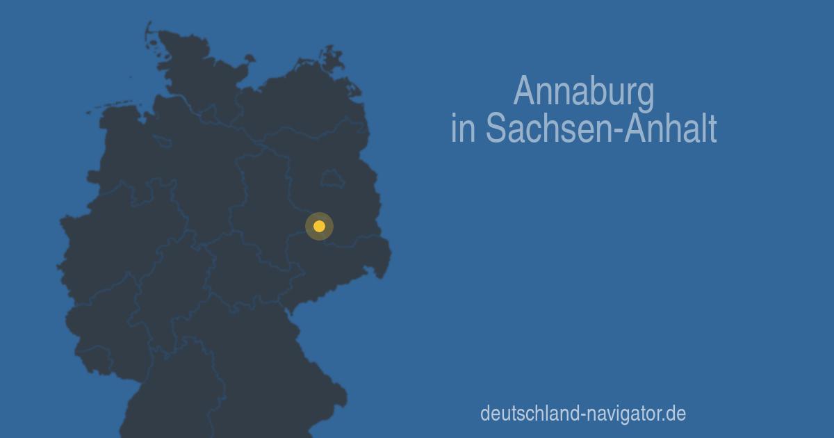 Wetter Annaburg