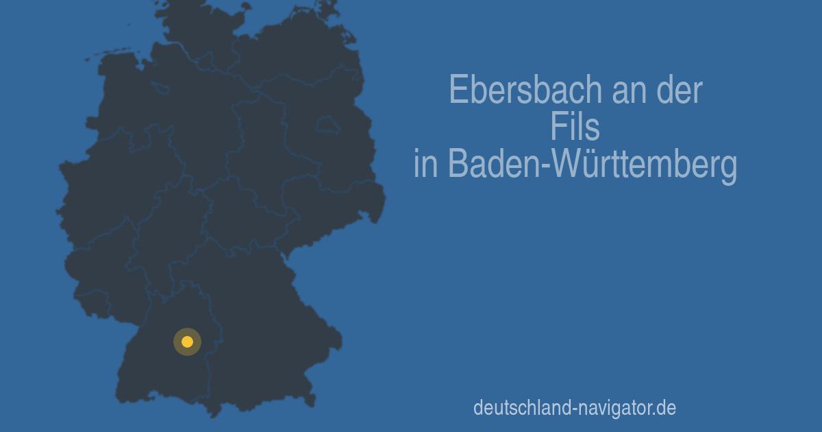 Wetter Ebersbach An Der Fils