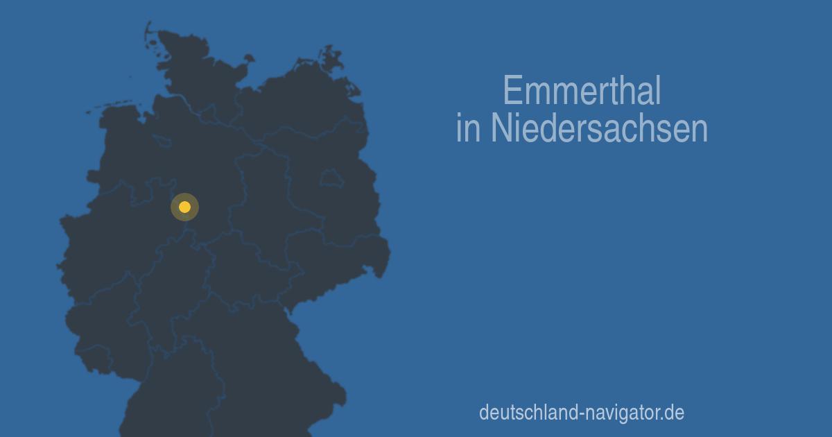 Emmerthal An Der Weser Niedersachsen Stadtplan Wetter