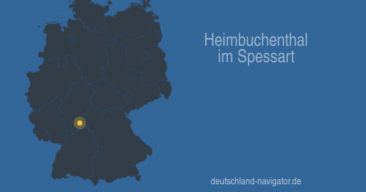 Wetter Heimbuchenthal
