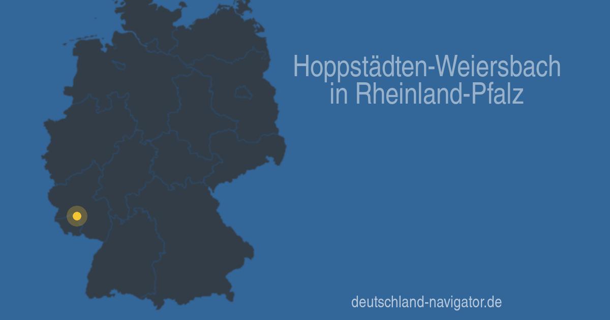55768 Hoppstädten Weiersbach In Rheinland Pfalz Alle Infos