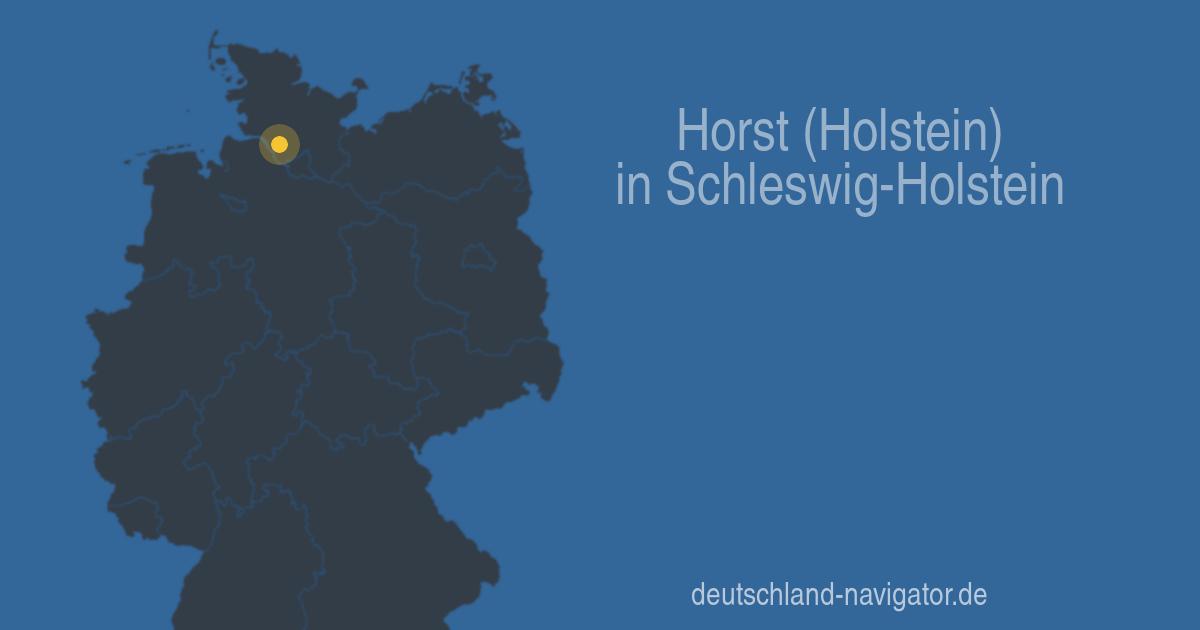 Horst 25358