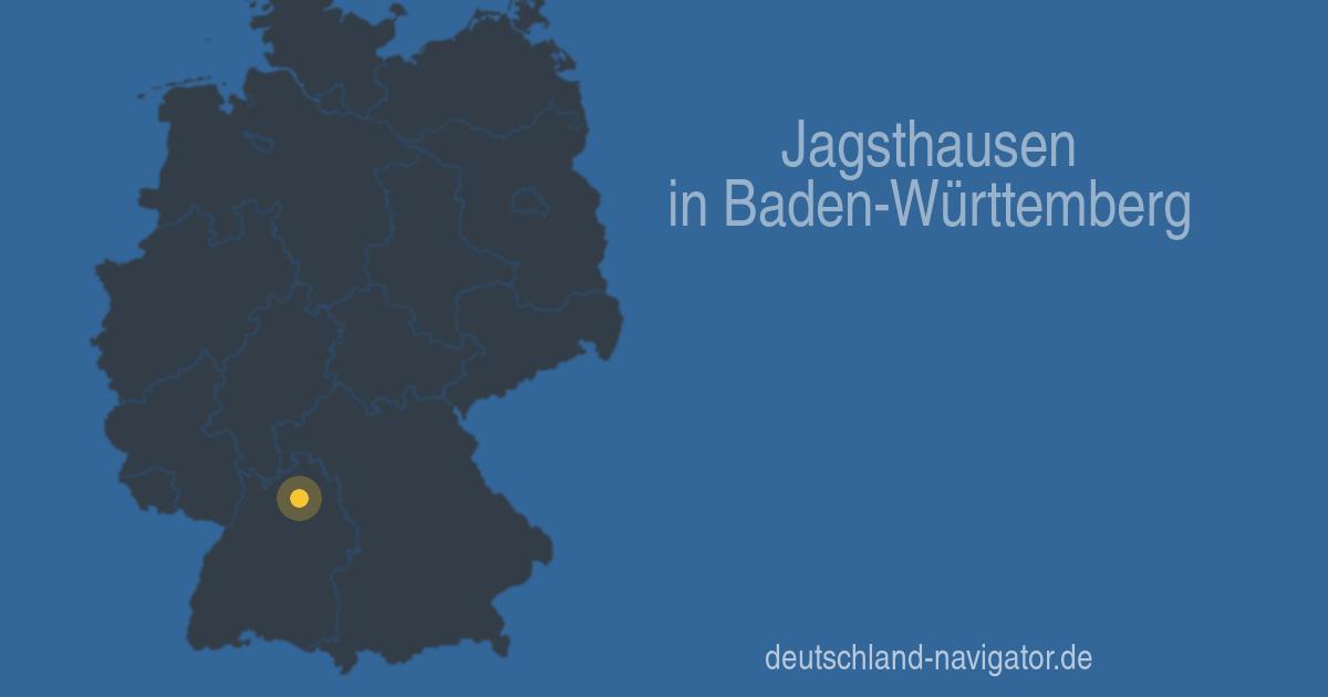 Wetter Jagsthausen