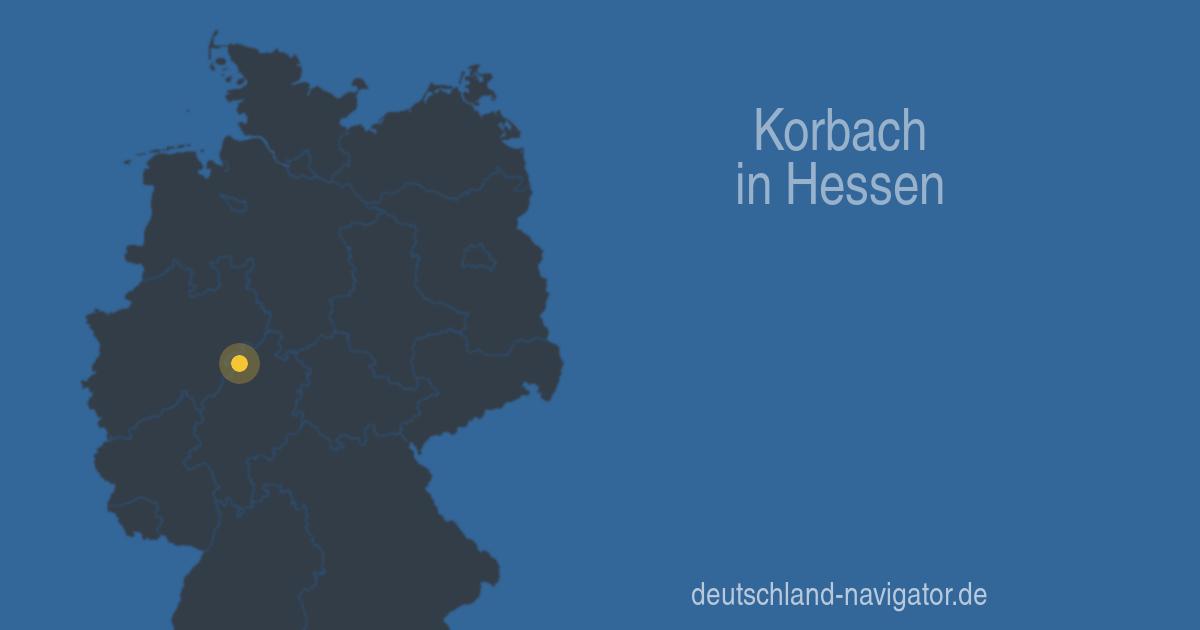 wetter korbach hessen