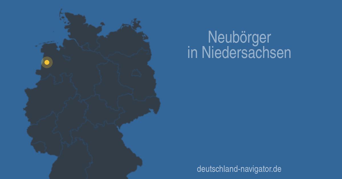 26909 Neubörger