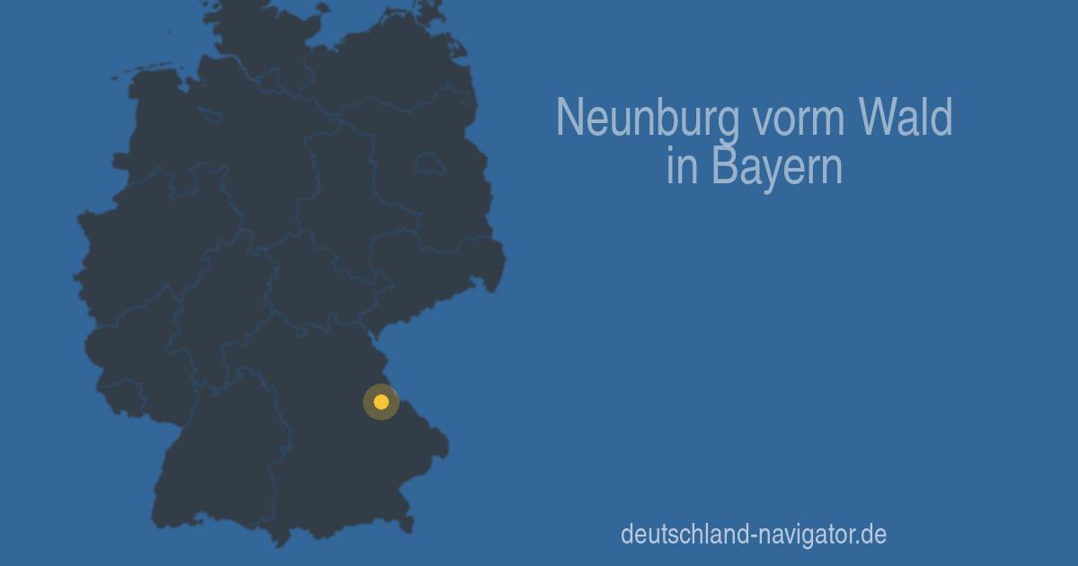 Wetter Neunburg