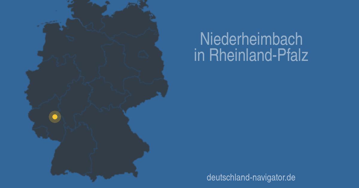 Wetter Niederheimbach