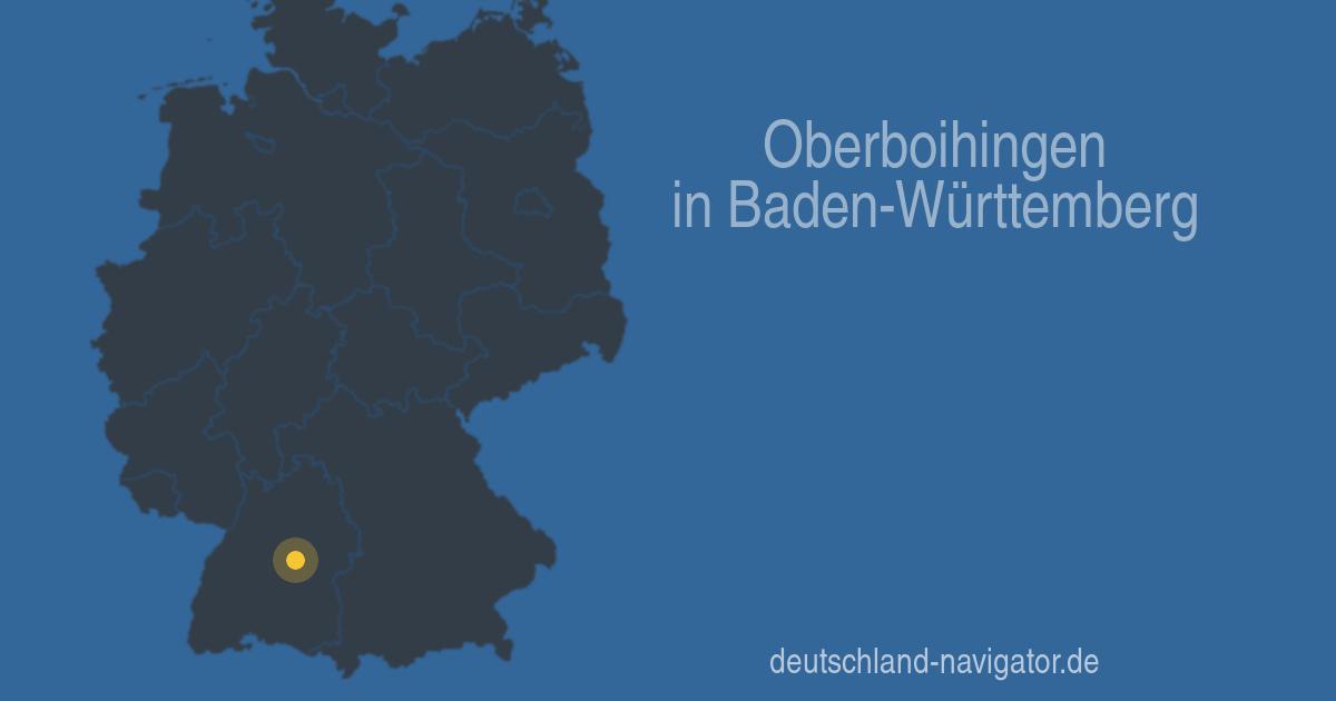 Wetter Oberboihingen