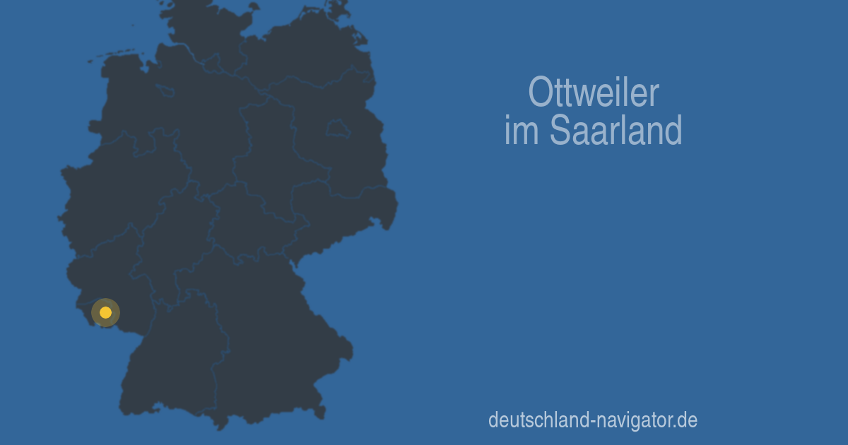 Wetter Ottweiler Saar