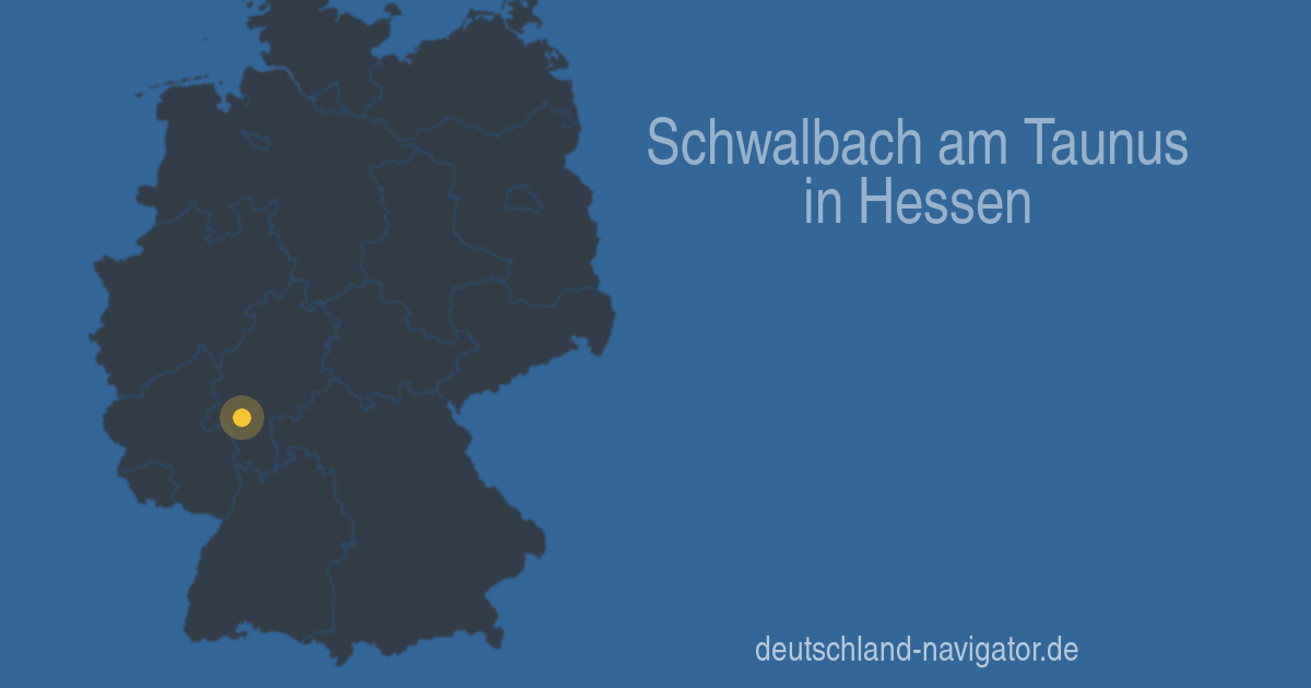 Schwalbach Am Taunus Wetter