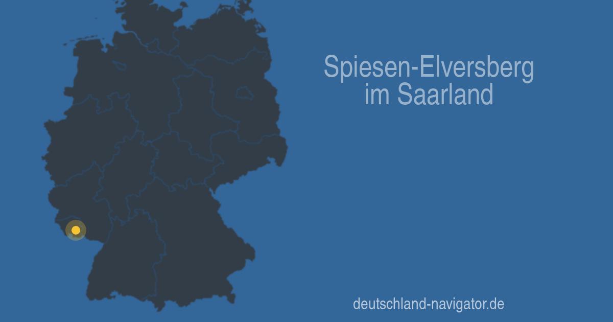 Wetter Spiesen-Elversberg