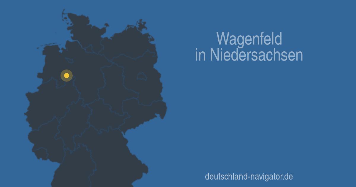49419 Niedersachsen Wagenfeld